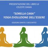 """""""Sorella Cara-Yoga evoluzione dell'essere"""", il libro presentato ad Avellino"""