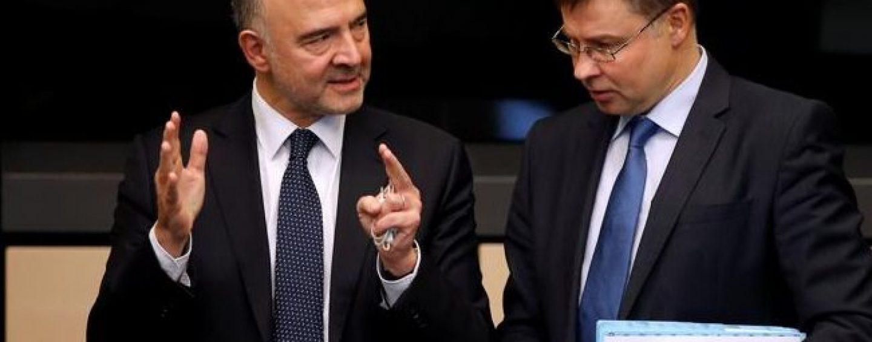 """La Ue boccia la manovra. """"Nuova bozza entro tre settimane"""""""