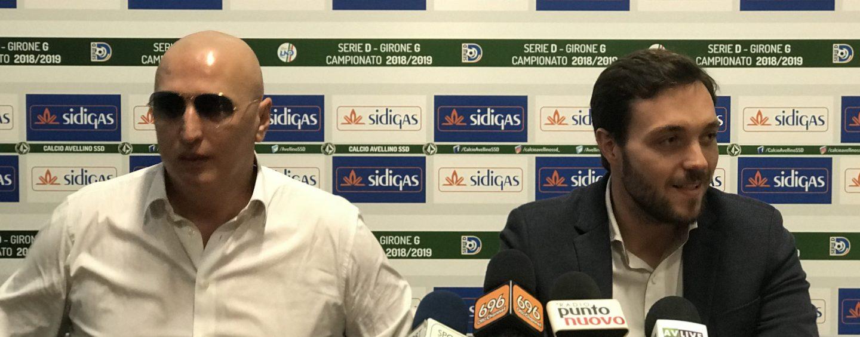 Calcio Avellino, ecco il primo bivio: al vaglio l'esonero di Graziani