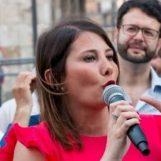 #SeLoDiciamoLoFacciamo, prosegue il tour della deputata 5S Pallini: domenica 24 febbraio gazebo a Montefalcione