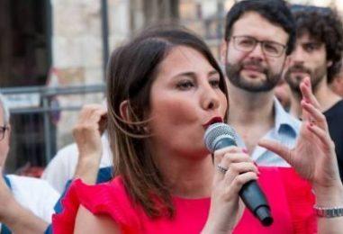 #SeLoDiciamoLoFacciamo, prosegue il tour della Pallini: domenica a Montefalcione