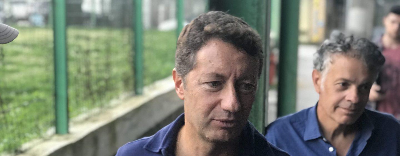"""De Cesare rassicura i tifosi: """"Riscatto sul campo e continuo ad investire"""""""