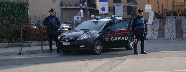Arresti, denunce e foglia di Via: controlli a raffica nel Sannio