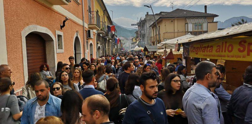 Bagnoli, al via il secondo week-end dedicato al tartufo nero