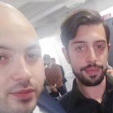 Primavera Irpinia, Pierluigi Ruongo presente a Napoli all'incontro dei giovani della Lega