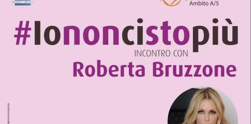 Violenza sulle donne, a Montefusco arriva la criminologa Roberta Bruzzone