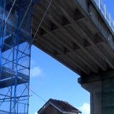 Ponte di Parolise, almeno due mesi per la ripresa dei lavori