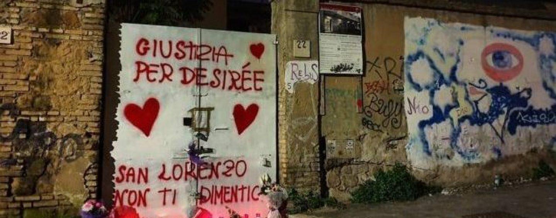 Delitto Desirée, arrestato a Foggia il quarto uomo. E' caccia ai complici
