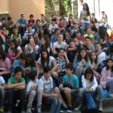 Cantieri culturali permanenti, scuole in visita a Villa Amendola