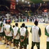 LIVE/ Basketball Champions League: Sidigas Avellino-Anwil Wloclawek in diretta
