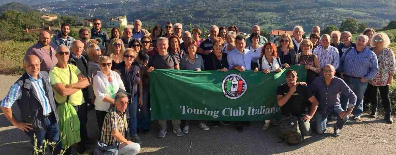 Il Touring Club Italiano dedica una giornata al Greco di Tufo