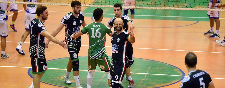 Atripalda Volleyball, stavolta il tie-break brucia: esulta Rione Terra