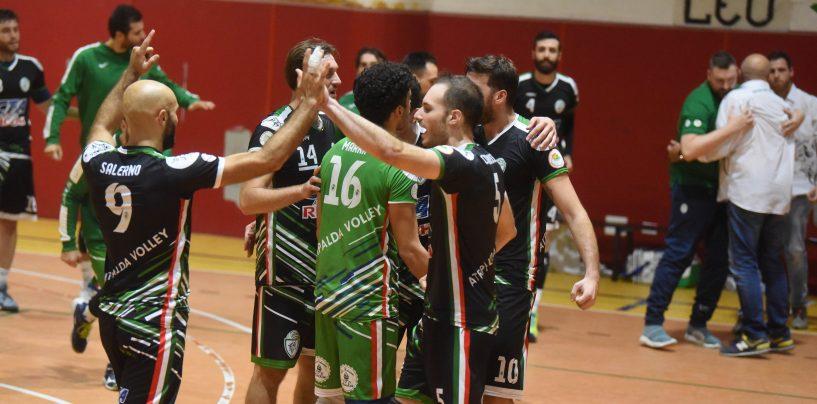 Avellino, torna il grande volley: l'Atripalda Volleyball ospita Pozzuoli