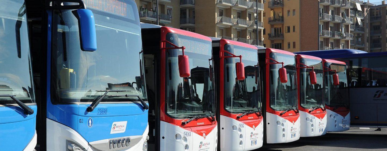 Guardie giurate sui bus Air: contro i vandali e chi non paga il biglietto