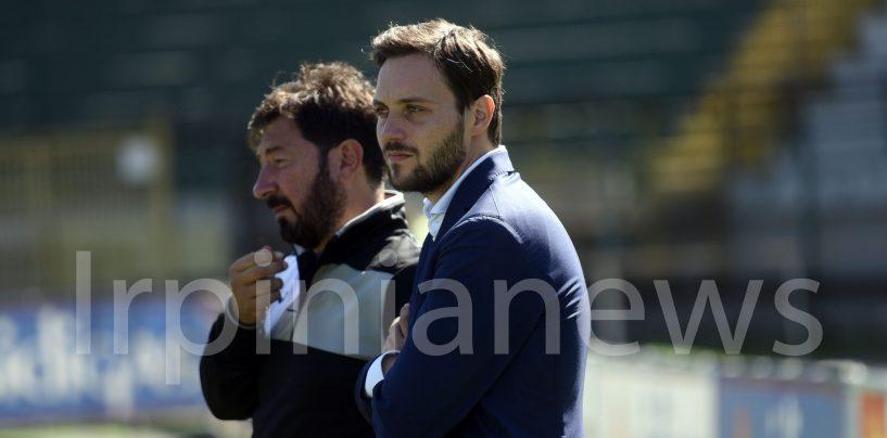 Calcio Avellino, ecco i rinforzi: Di Paolantonio c'è