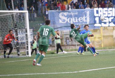 Avellino, è allarme in zona gol: Sforzini out, Gerbaudo c'è