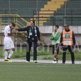 Avellino, Graziani senza la mediana titolare e Gerbaudo non si dà pace