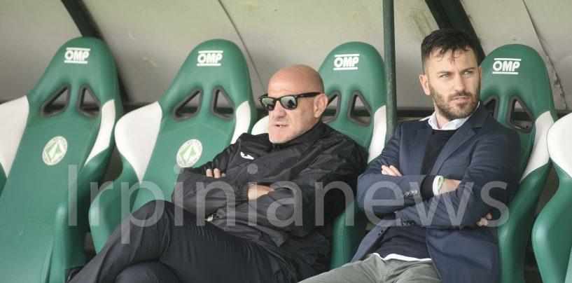 Calcio Avellino, quanti big fuori causa: Graziani costretto a cambiare
