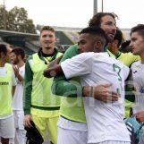 Avellino-Lanusei, la fotogallery del successo biancoverde