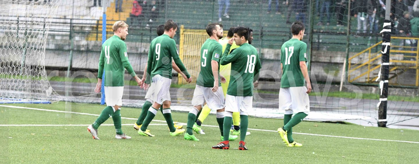 Torres-Avellino, le pagelle di Irpinianews