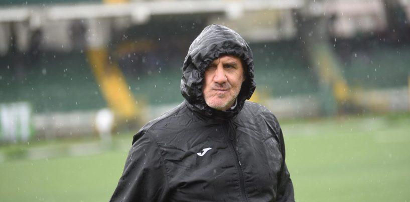 """L'Avellino arranca ma Graziani lo promuove: """"Fatto ciò che dovevamo"""""""
