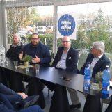 """VIDEO/ Provinciali, Biancardi punta sul territorio: """"Il dialogo con tutti è una priorità. Votiamo senza diktat dall'alto"""""""