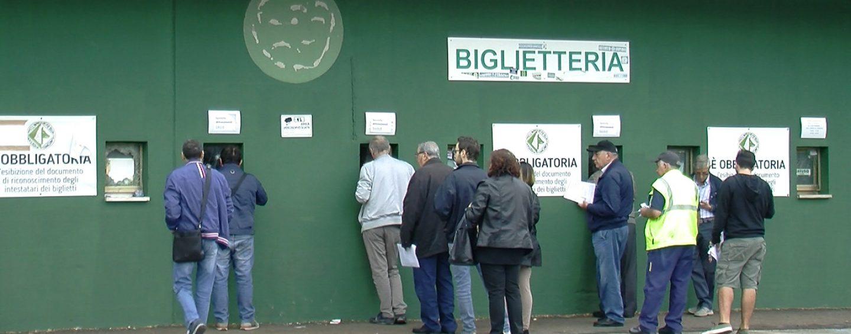 Calcio Avellino, campagna abbonamenti: cala il sipario senza impennate