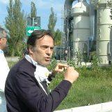 """VIDEO/ Nuova Aia, unicum nella Regione. Boccalone: """"Liberato lo Stir dalle ecoballe, ora tocca difenderlo"""""""