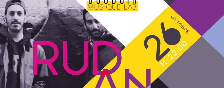 Un venerdì al mese Boudoir Musique Lab: si parte questo weekend al 35millimetri