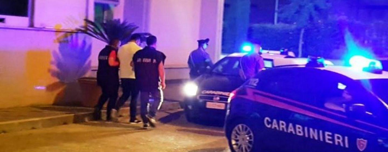Maxi operazione antidroga, la Dda sgomina organizzazione che agiva tra Puglia, Campania e Molise