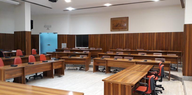 Bilancio 2013, a maggio si decide sul rinvio a giudizio di Foti, Marotta e l'ex Giunta