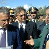 """Valle del Sabato, Franco Mazza a Nola incontra Costa: """"Il ministro ha confermato il suo impegno"""""""