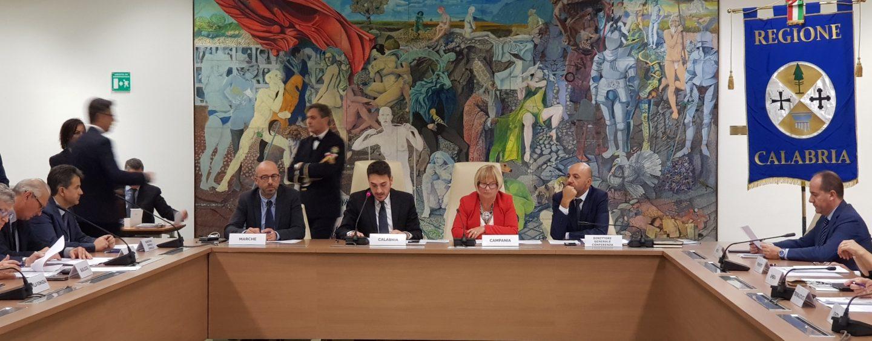 """Fondi Ue, D'Amelio: """"Approvata risoluzione contro i tagli alla Politica di coesione e alla Pac"""""""