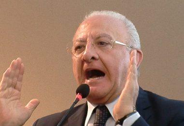 Avellino città Smart: martedì 22 gennaio la firma in Regione del Programma integrato città sostenibile