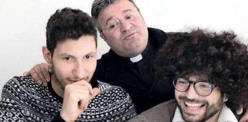 Solofra, 'La Vita in Diretta' accende i riflettori sulla storia di Padre 'Joystick'