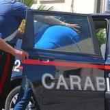 Estorsione, arrestato 50enne: pena residua di 4 mesi ai domiciliari
