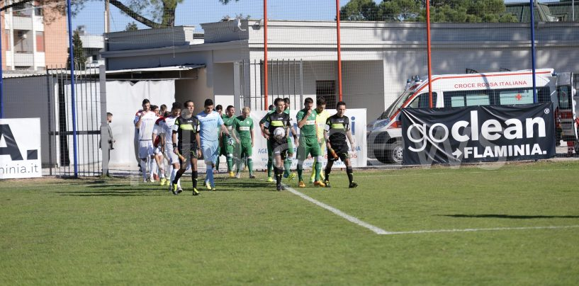 Monterosi-Calcio Avellino, arbitra il figlio di un ex Ministro