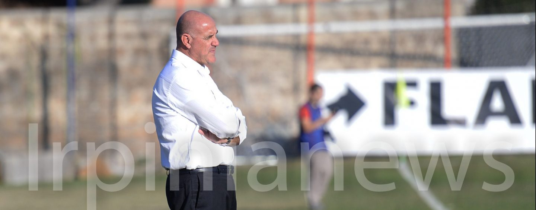 """Avellino, urge il riscatto ma Graziani è sicuro: """"Vinciamo il campionato"""""""