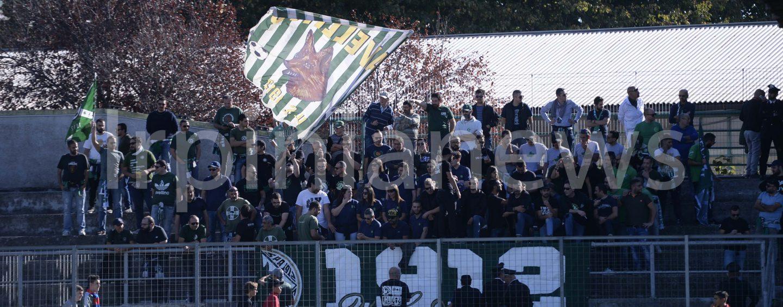 Tifosi a Latina grazie all'operato della Calcio Avellino: il retroscena