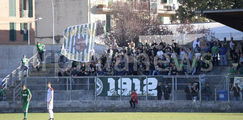 Albalonga-Avellino, 350 biglietti per i tifosi biancoverdi