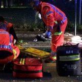 Automobilista ha un malore e sbatte contro guardrail: salvato dai carabinieri