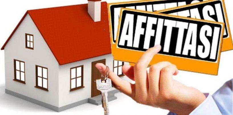 Mercato immobiliare, canoni di locazione in aumento in città