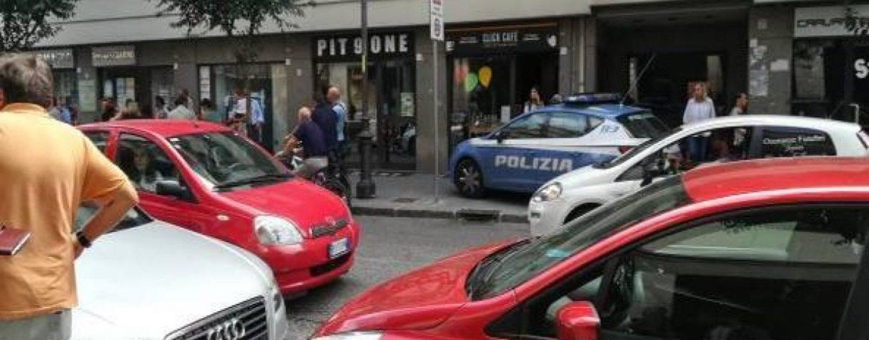 Martellate all'ex a Corso Europa, l'aggressore resta in carcere