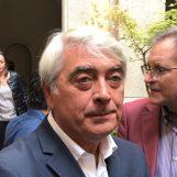 Provincia Avellino, il presidente Biancardi distribuisce le deleghe ai consiglieri