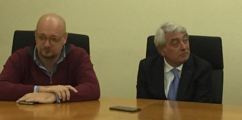 """Stazione Hirpinia, Morano plaude a Biancardi: """"Ponte tra territori e Governo centrale"""""""