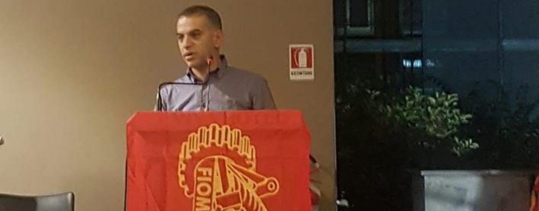 """IMS, Morra: reintegrati i due dirigenti Fiom perché """"licenziati ingiustamente"""""""