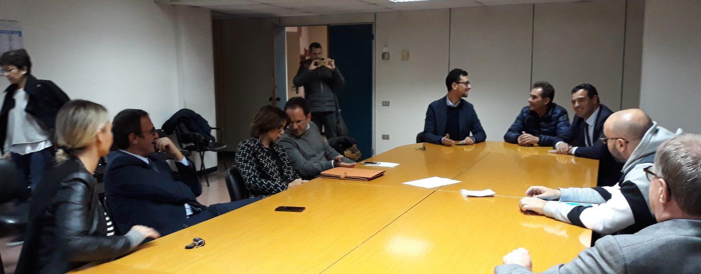 Città paralizzata e sindaco senza credibilità: il testo della mozione di sfiducia a Ciampi