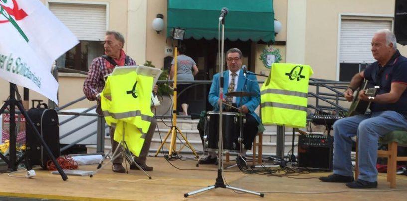 Festa dei nonni: concerto al Rubilli di San Tommaso