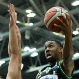 LIVE/ Furia Green: Sidigas a quota 34 punti già nel primo quarto