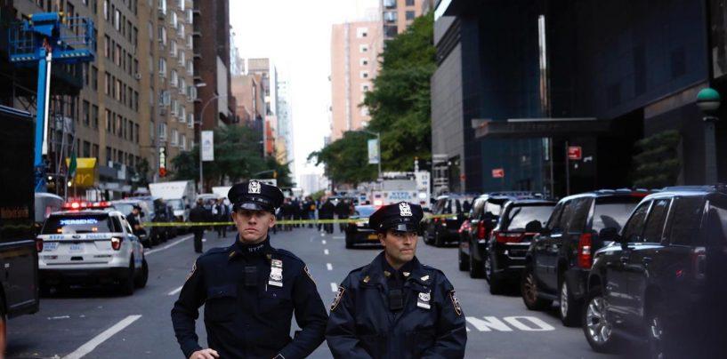 Pacchi bomba negli Usa: arrestato 56enne